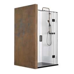 Easy Tile Symphony 3 Wall Shower 1200 x 900