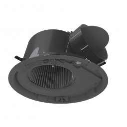 Contour System 250 250mm Kitchen-Laundry Fan Body