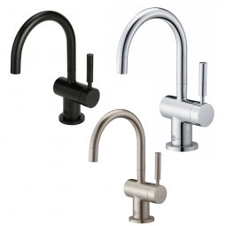 HC3300 HotTap Instant Near Boiling + Cold Filtered Water Tap