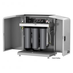 HybridPlus All-in-One Pump, Ultraviolet & 3-Stage Filtration System, 50 Lpm, CMB 5-47 pump & mains/rains controller