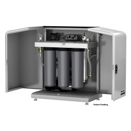 HybridPlus All-in-One Pump, Ultraviolet & 3-Stage Filtration System, 86 Lpm, CMB 5-47 pump