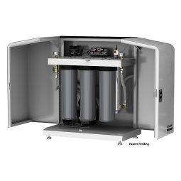 HybridPlus All-in-One Pump, Ultraviolet & 3-Stage Filtration System, 50 Lpm, CMB 3-47 pump & mains/rains controller