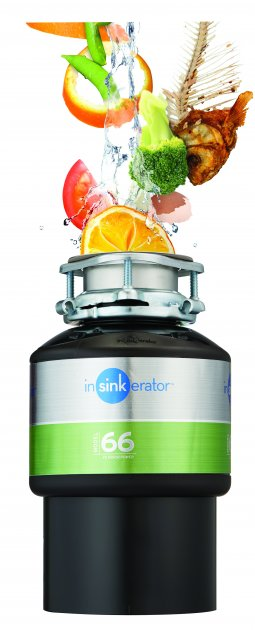 Insinkerator Model 66 Food Waste Disposer