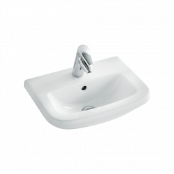 Panache Wall Basin 600mm