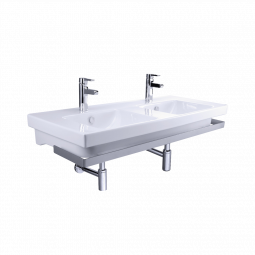 Kohler Reach Double Basin