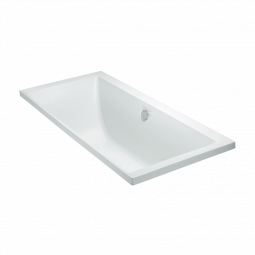 Evok Rectangular Drop In Bath 1800