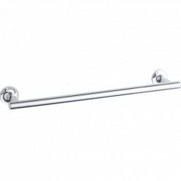 Purist Towel Bar 457mm