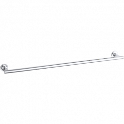 Purist Towel Bar 762mm