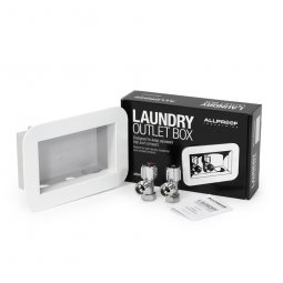 Laundry Outlet Box