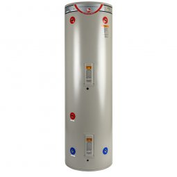 300L Mains Pressure Electric Stainless Steel Water Heater