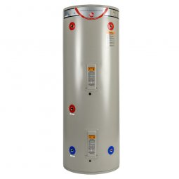 250L Mains Pressure Electric Stainless Steel Water Heater
