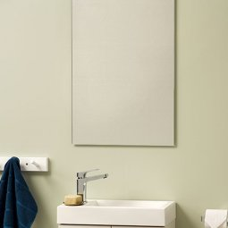 Classic Polished Edge Mirror