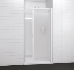 Rollaway Shower Screen