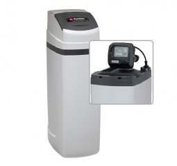 Softrol Water Softening Filter System, Automatic, 40 L/min