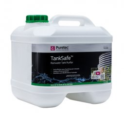 TankSafe Water Purification Disinfectant 15.0 L