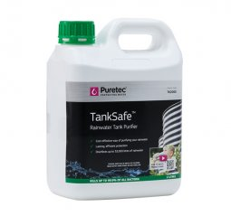 TankSafe Water Purification Disinfectant 2.0 L