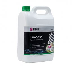 TankSafe Water Purification Disinfectant 5.0 L