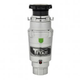 Titan 660 Waste Disposer
