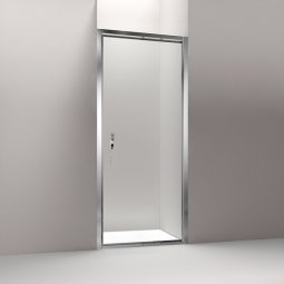 Torsion Inswing Alcove Door Set