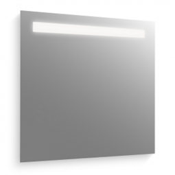 Valencia LED Mirror with Demister
