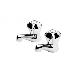 Proline Basin Taps - Chrome
