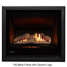 Ember 700 Gas Fire