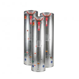 250L Mains Pressure Stainless Steel Coil Water Heater