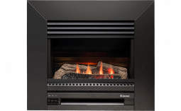 Compact 2 Gas Fire