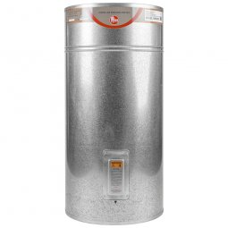 225L Low Pressure Copper Electric Water Heater