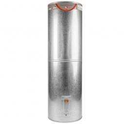 350L Low Pressure Copper Electric Water Heater