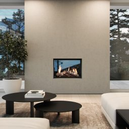 Rinnai Linear Indoor/Outdoor Gas Fire