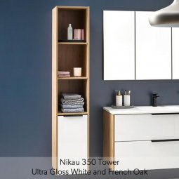 Nikau Bathroom Tower