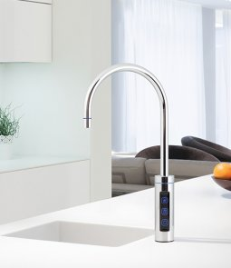 SPARQ S4 Sparkling, Chilled & Ambient Water Filter System