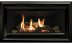 Symmetry RDV3611 Gas Fire