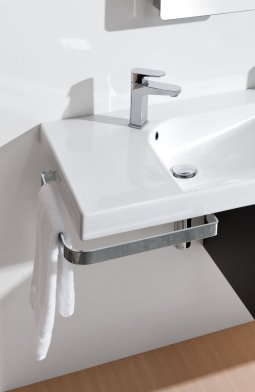 Grandangolo Towel Holder