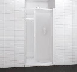 Shower Doors Nz Frameless Swing Sliding Glass Doors Plumbing Plus