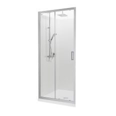 Studio Glide Alcove Sliding Showers