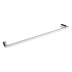 Valencia Single Towel Rail - 600mm