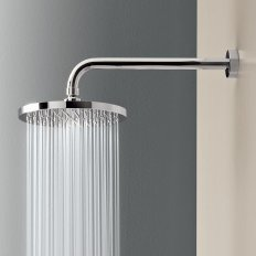 Fantini Mare 200mm Wall Mount Rainhead
