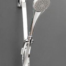 Flamingo Single Spray Handshower Set