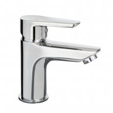 Saluto Basin Mixer All Pressure