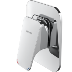 Waipori Shower Mixer with Fastflow