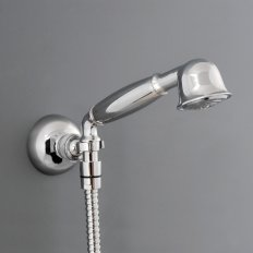 Novecento Optional Wall Support for Telephone Handshower