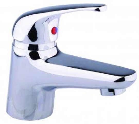 edge mini basin mixer