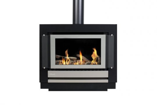 neo gas fires freestanding console
