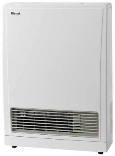 Rinnai Energysaver 561ft Gas Heater