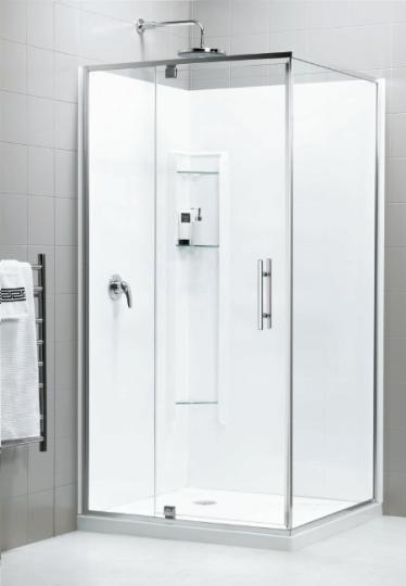trent acrylic showers
