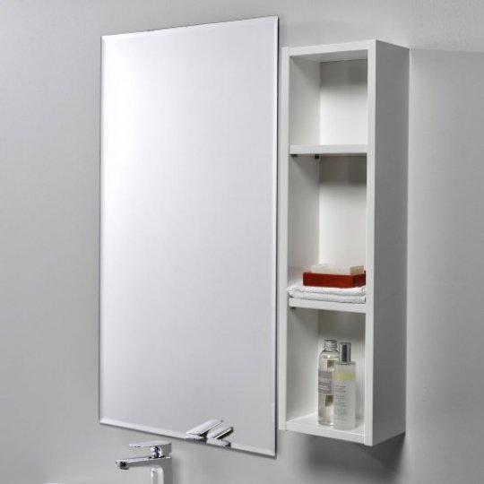 Soji open shelf unit 200mm for 200mm kitchen wall unit