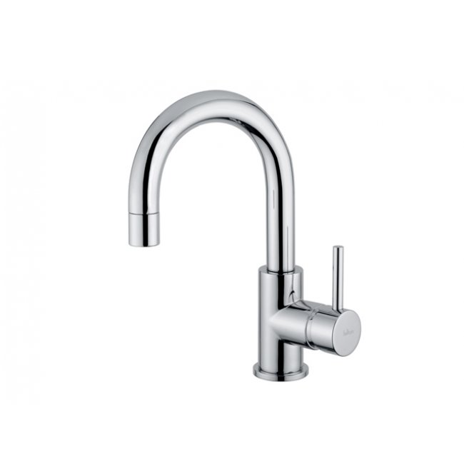 06 Small Sink Mixer