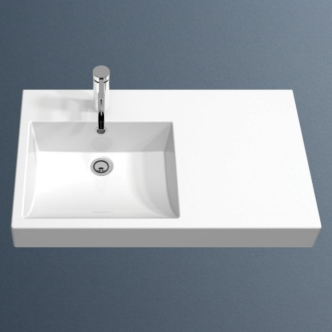 Liano Nexus 750 Wall Basin